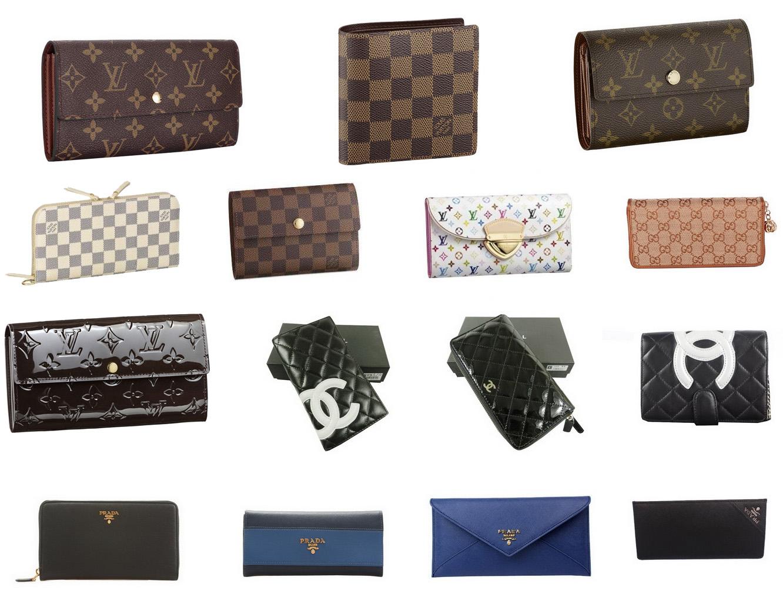 Order Amount Over 400USD Free Gift(Randomizing Wallet)